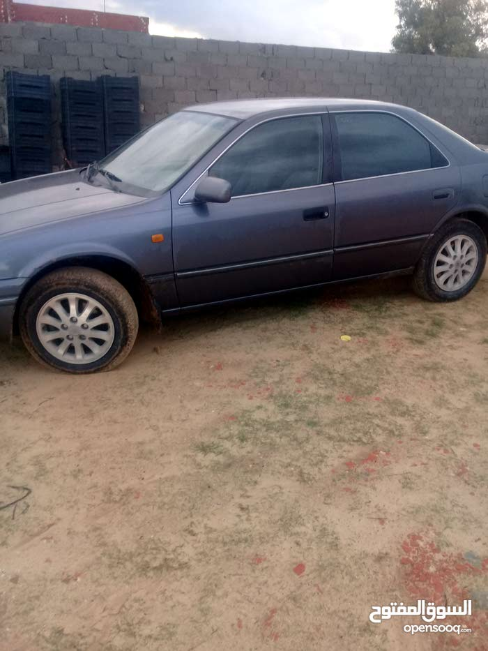 Toyota Camry car for sale 1998 in Western Mountain city