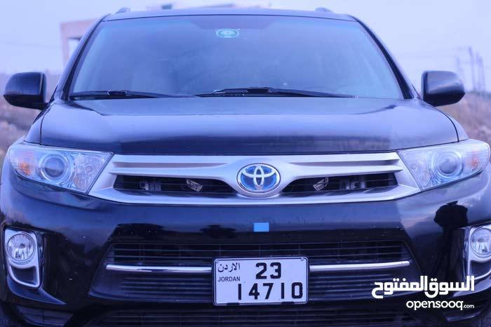 2012 Toyota Highlander For Sale >> Used 2012 Toyota Highlander For Sale At Best Price 102182786