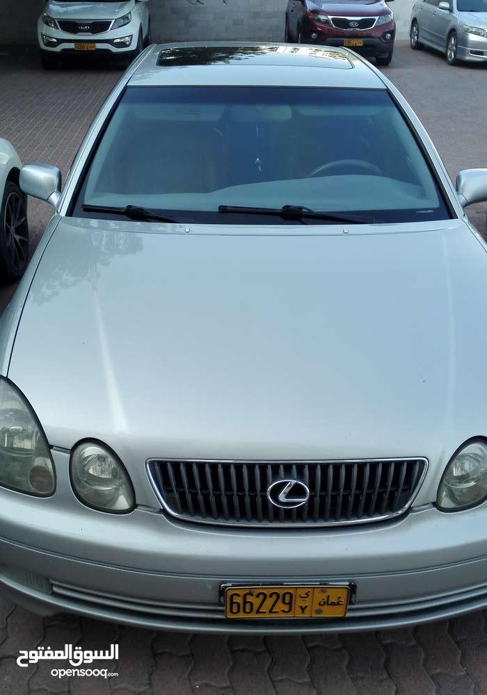 Best price! Lexus GS 2003 for sale