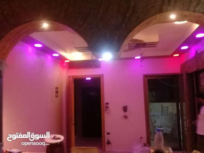 شقه مكسيه في ريف دمشق صحنايا