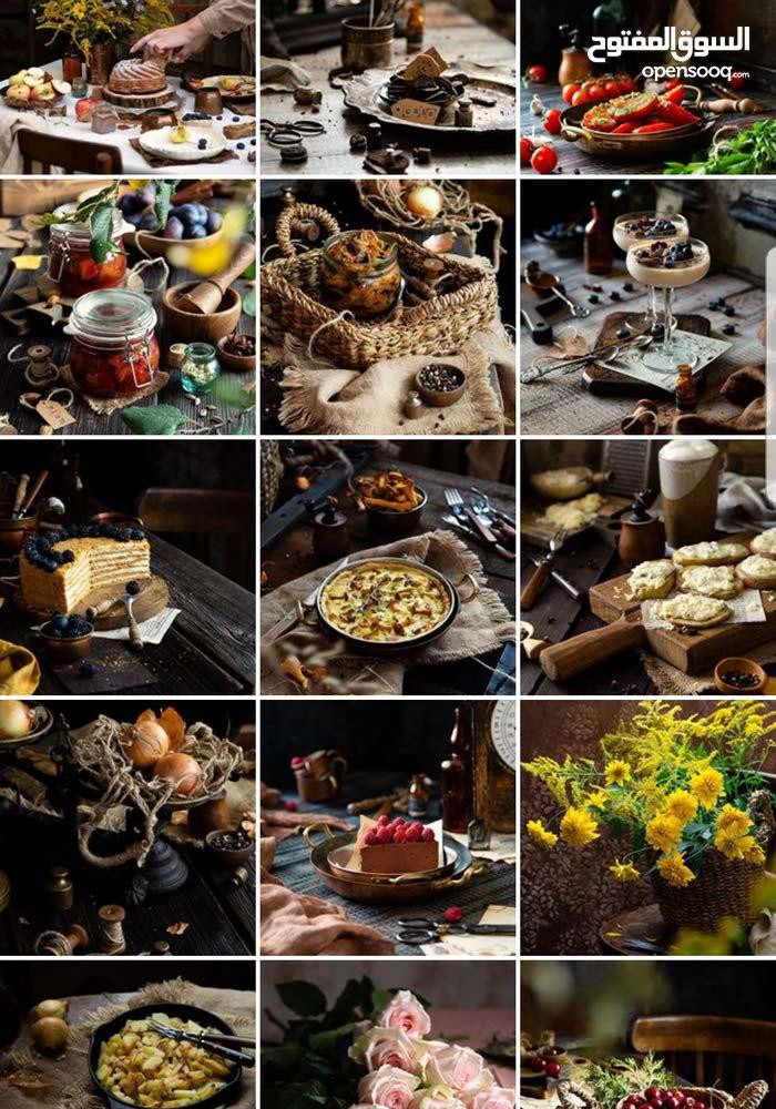 شيف انترناشيونال للمطبخ والحلويات & فريق عمل للعمل في مطعم وكوفي شوب عالمي