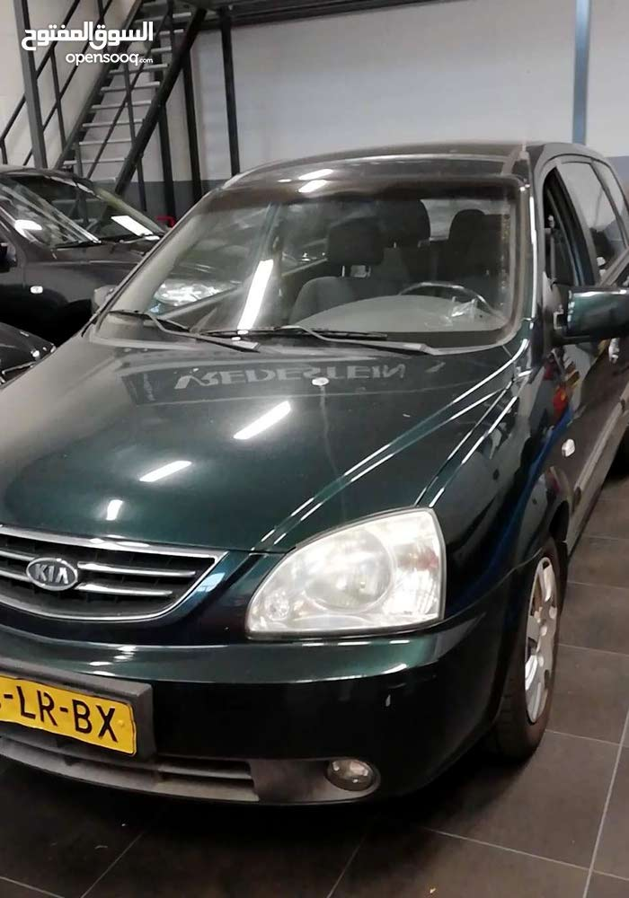Used 2003 Kia Carens for sale at best price