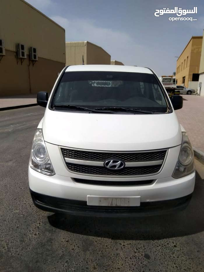For sale Used Hyundai H-1 Starex