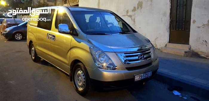 Used 2012 Hyundai H-1 Starex for sale at best price