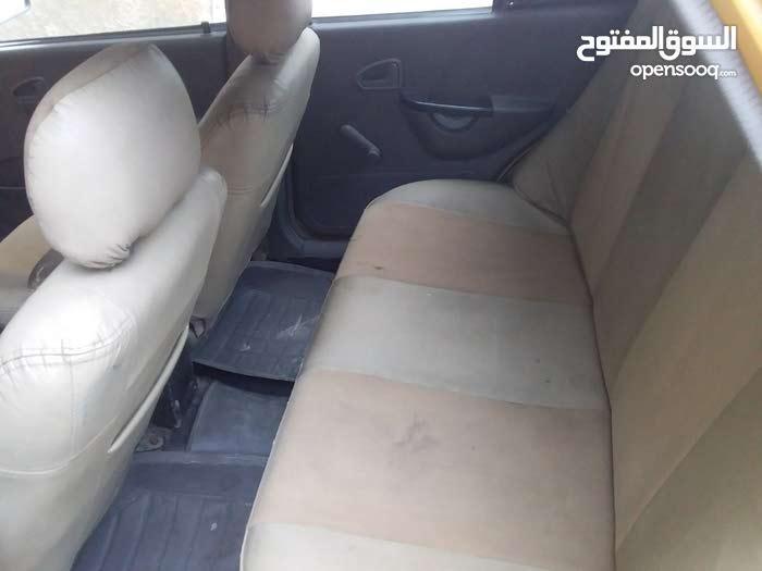 Gasoline Fuel/Power   SAIPA 132 2012