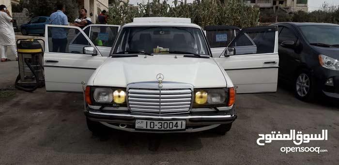 Mercedes Benz E 200 1979 For Sale