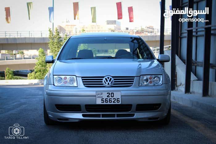 Volkswagen  2000 for sale in Amman