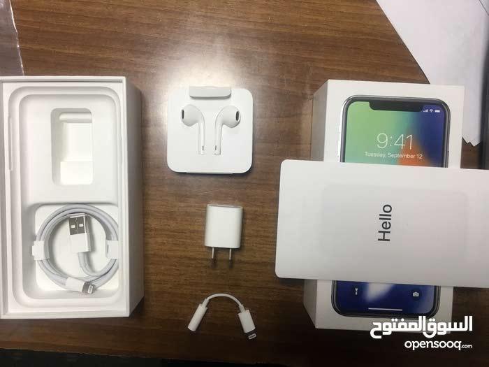 اكسسوارات هاتف ايفون اكس جديدة للبيع iphone x