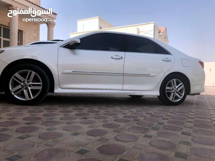 Camry 2013 for Sale