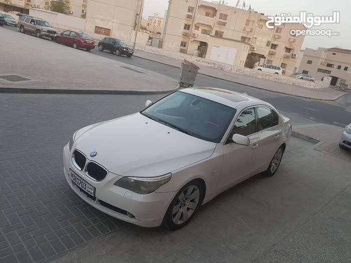 BMW 523 2006 - Manama
