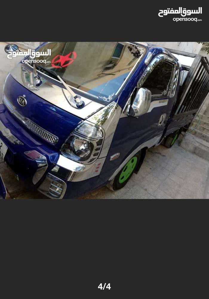 2008 Kia Bongo for sale in Jerash
