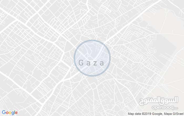 شقة للبيع في غزة-النصر