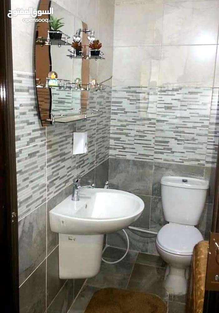 Villa for sale with More rooms - Irbid city Al Husn