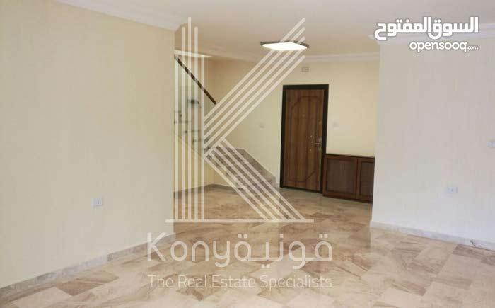 شقة 170م للبيع في عبدون