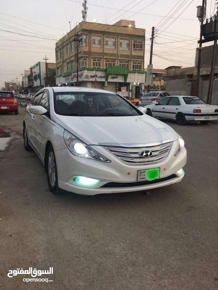السياره موجوده بالبصره