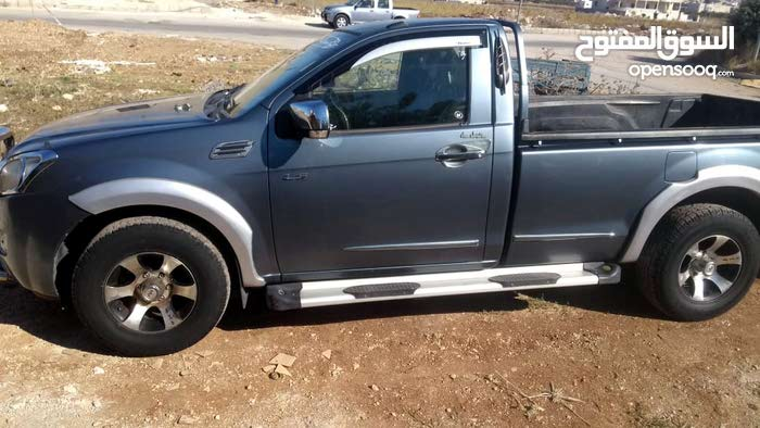 For sale D-Max 2014