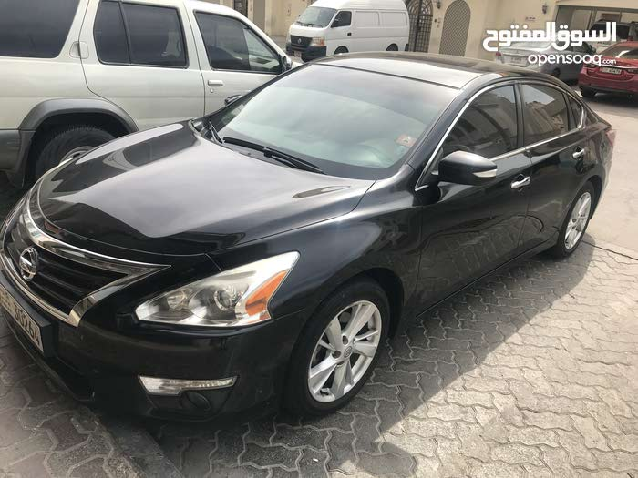 2013 Nissan Altima for sale in Abu Dhabi