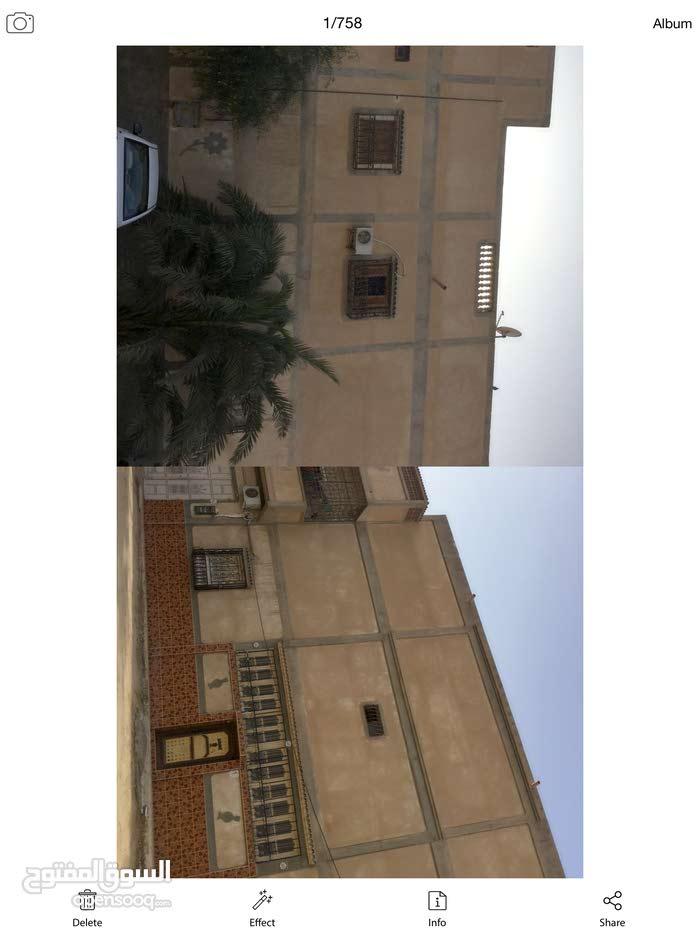 منزل للبيع في سيدي بوجنان تقرت
