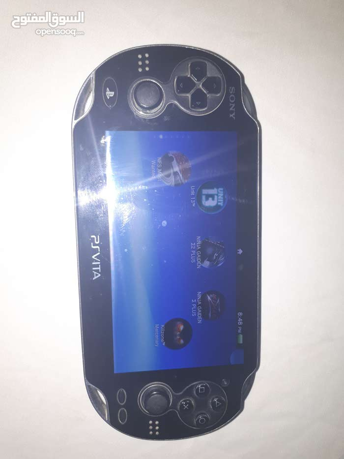 Seize the opportunity and buy Used PSP - Vita now
