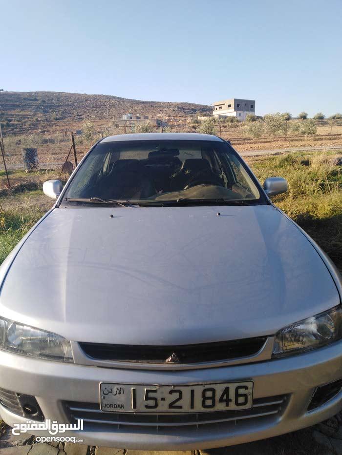 For sale 1997 Silver Lancer