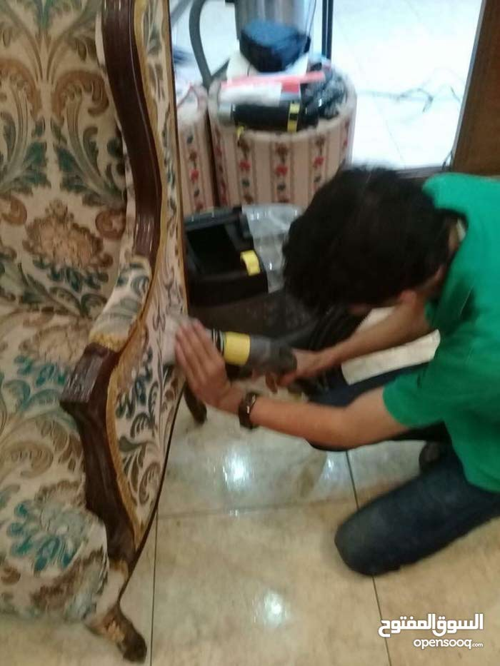 Bibi construction cleaning company offers all types cleaning services