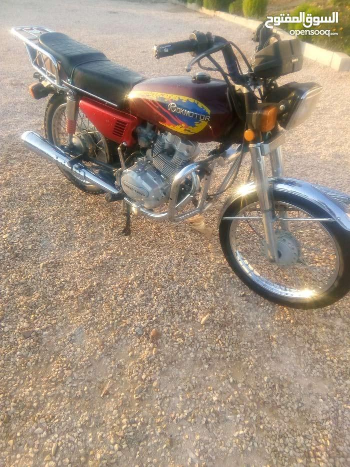 Buy a Aprilia motorbike made in 2015