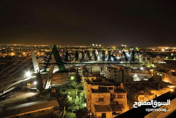 ارض مميزة للبيع في عبدون حوض عبدون الوسطاني المساحة 905 م