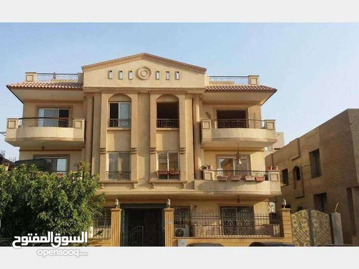 apartment for sale Third Floor directly in Fifth Settlement