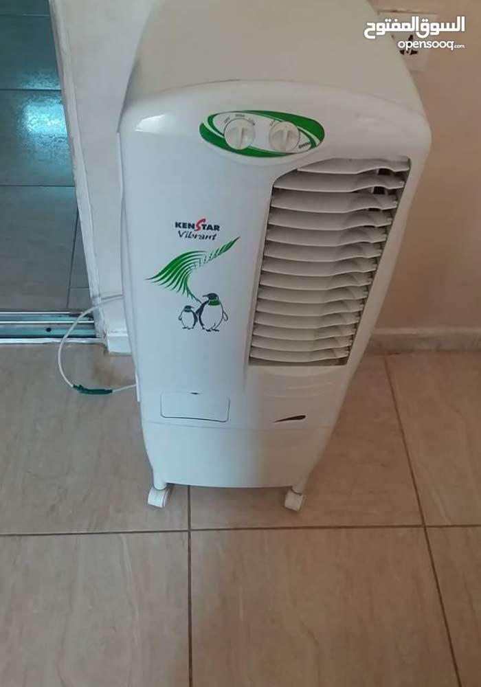 مكيف هوائي على الماء و الكهرباء مستعمل