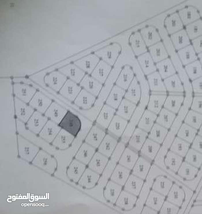 للبيع أرض سكنية بمنطقة شفا بدران حوض أم الشطيرات ، مساحتها 506 م2