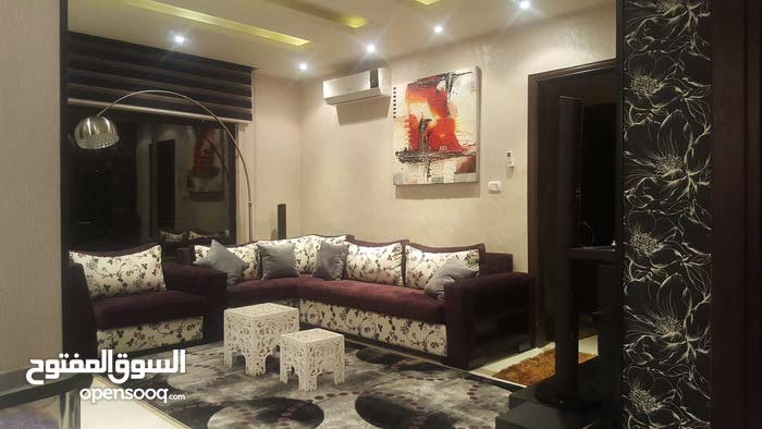 apartment for rent in AmmanMecca Street