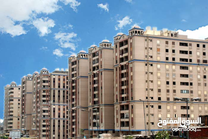 apartment for sale Fourth Floor directly in Masr al-Kadema