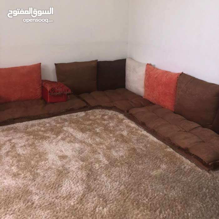 Available for sale in Dammam - Used Sofas - Sitting Rooms - Entrances