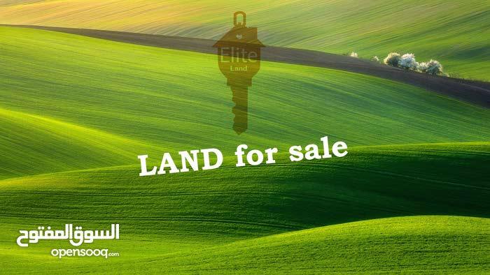 قطعه ارض للبيع في الاردن - عمان - عبدون