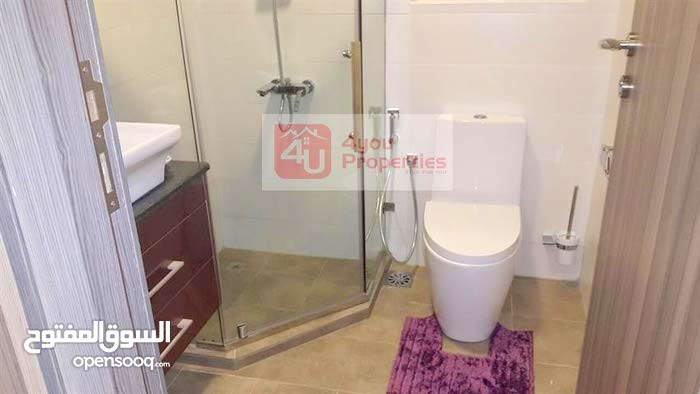 FULLY FURNISHED 2 BR APARTMENT FOR RENT BD 430/- IN JANABIYA