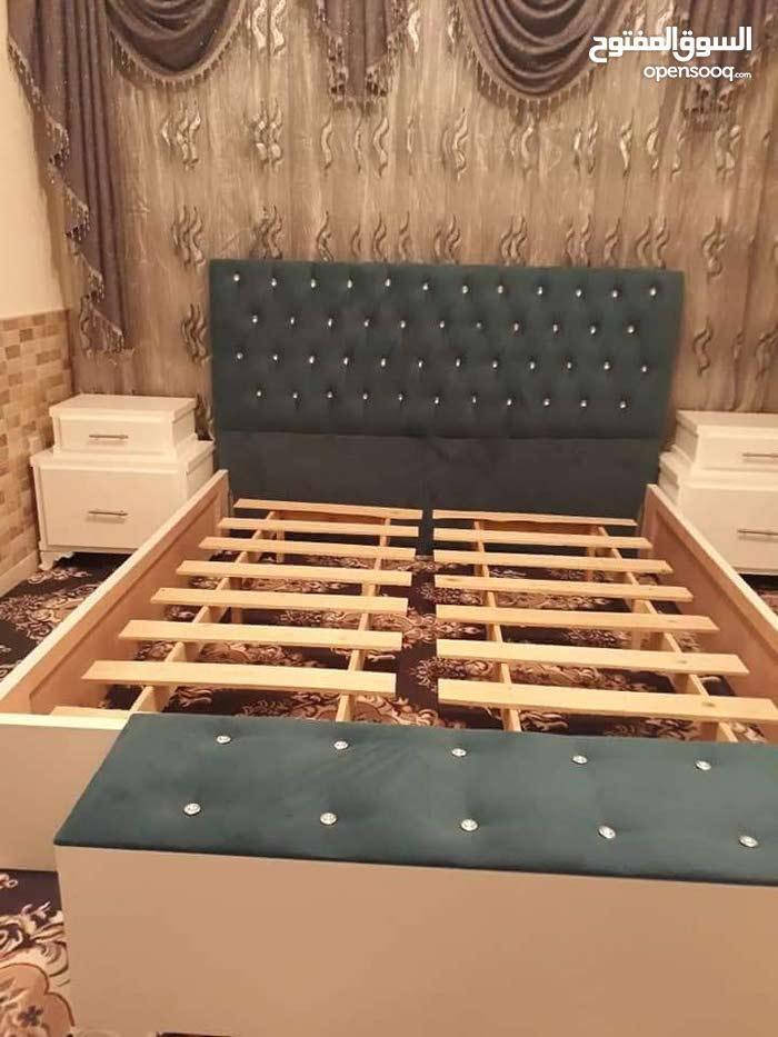 غرف نوم ماستر تصميم تركي خشب لاتيه مارس بلوط وزان
