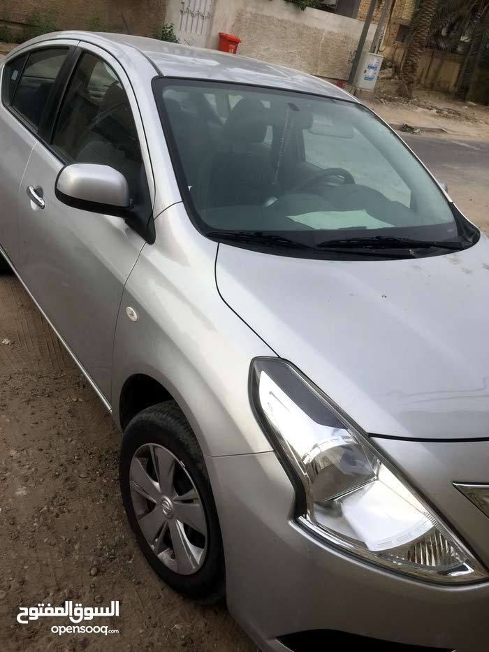 Used 2016 Nissan Sunny for sale at best price