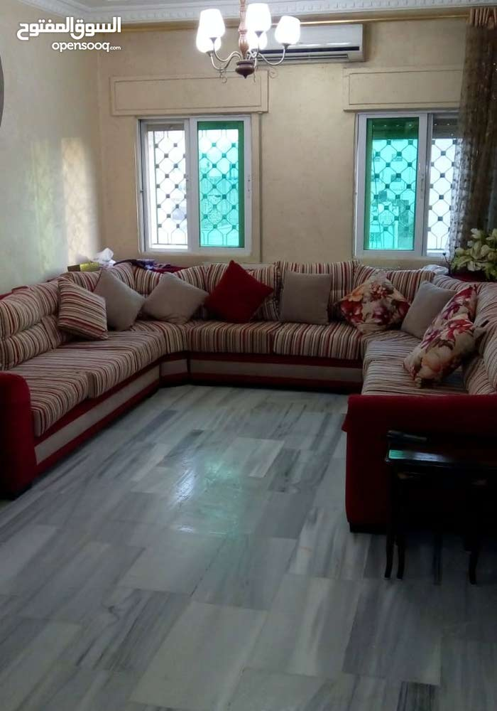Best price 170 sqm apartment for sale in AmmanTabarboor