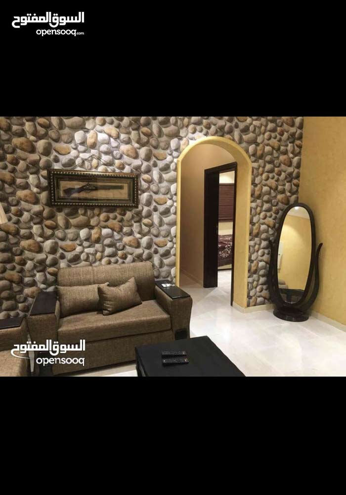 Al Marikh neighborhood Jeddah city - 80 sqm apartment for rent