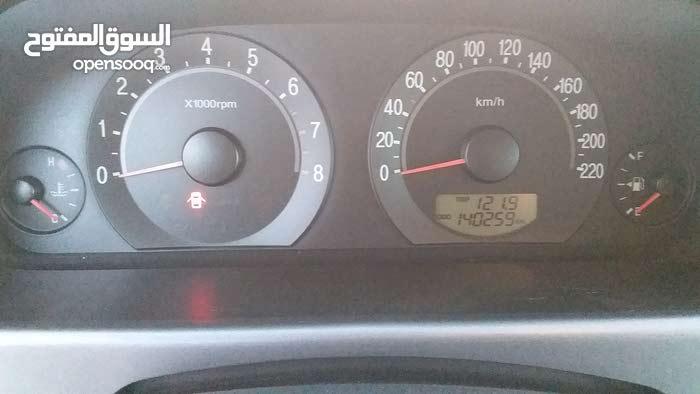 Used Hyundai Trajet for sale in Tripoli