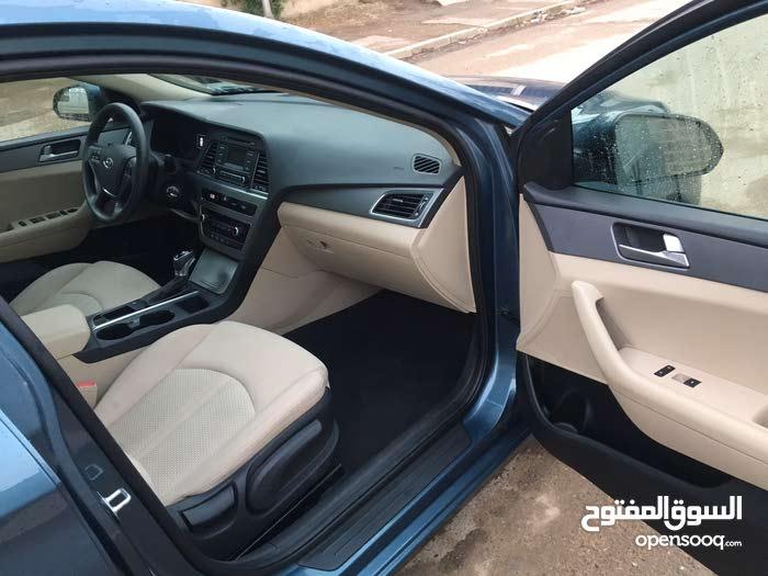 Used Hyundai Sonata in Baghdad