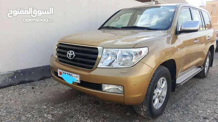 Toyota Land Cruiser 2008 for sale in Northern Governorate