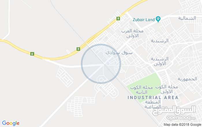 an apartment for sale in Basra Zubayr