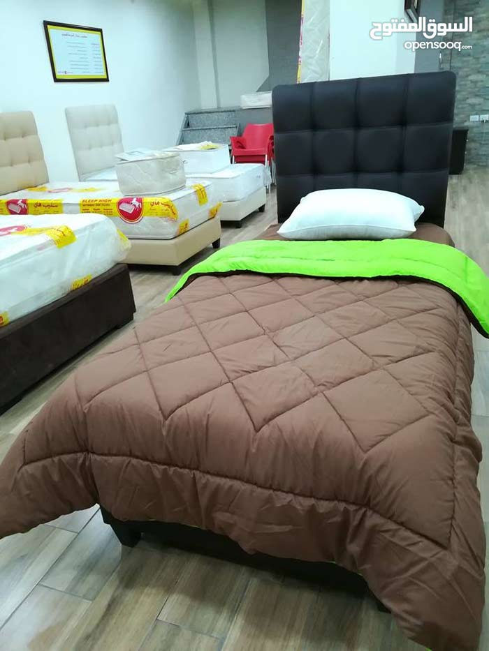 Available for sale New Mattresses - Pillows
