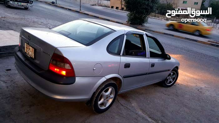 Available for sale! 150,000 - 159,999 km mileage Opel Vectra 1998
