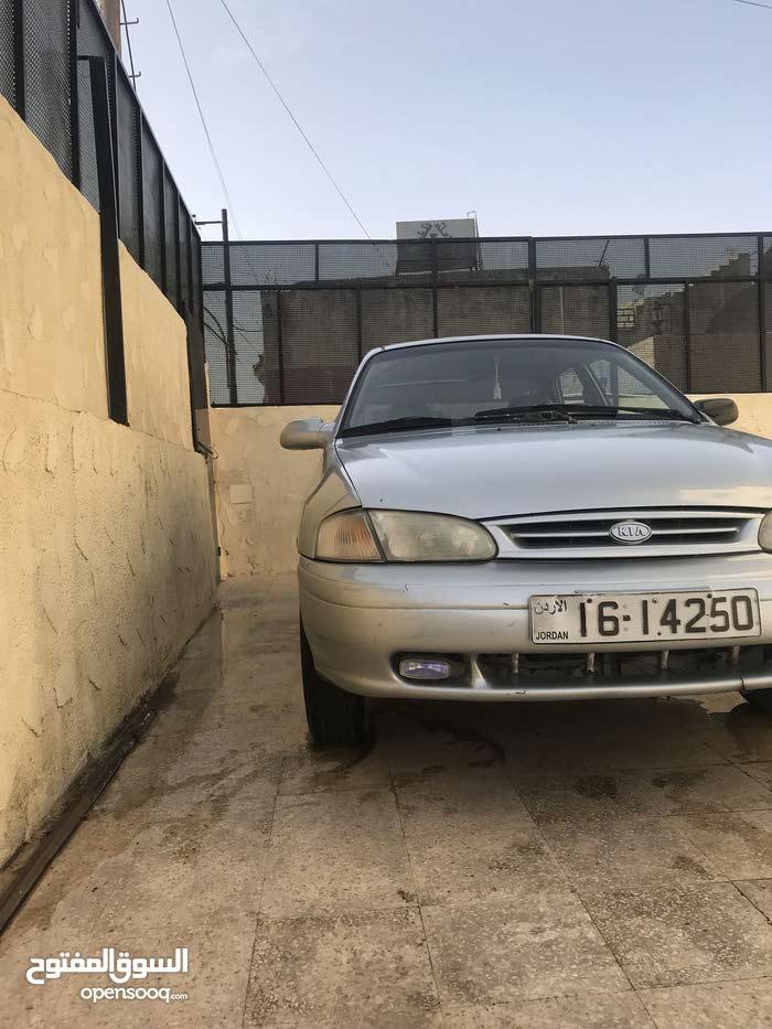 10,000 - 19,999 km Kia Avila 1997 for sale