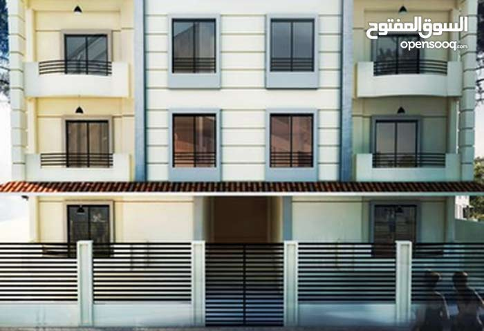 new apartment is up for sale in Cairo First Settlement