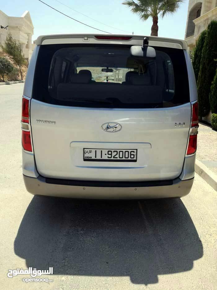 H-1 Starex 2011 for rent in Amman