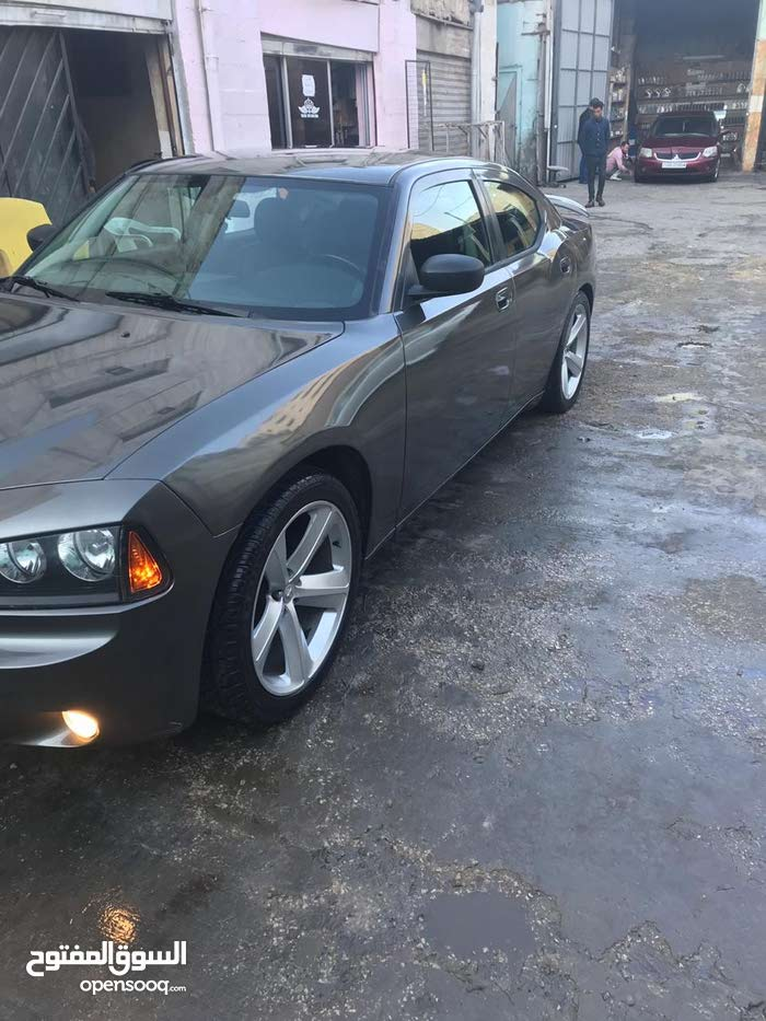 Used Dodge Charger For Sale >> Used Dodge 2009 For Sale In