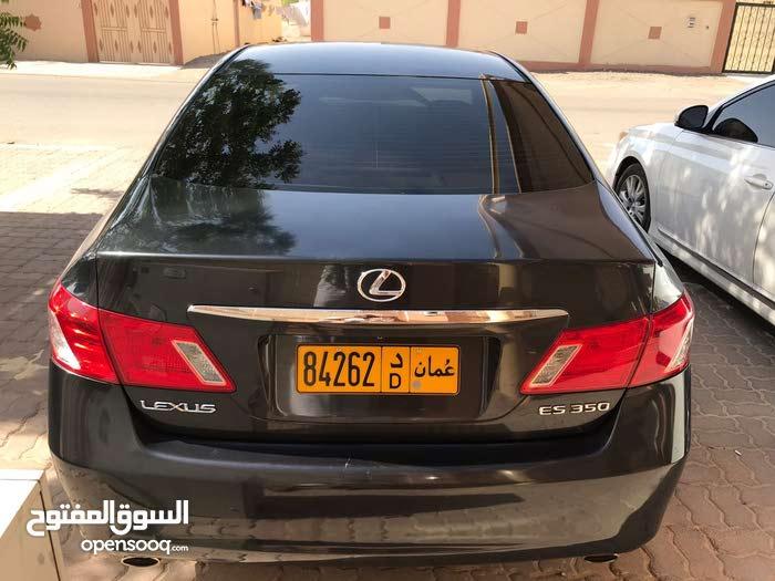 Lexus ES 2008 For sale - Grey color